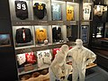 Sports section, North Carolina Museum of History - DSC05972.JPG