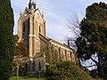 St.John's Church, Woodbridge - geograph.org.uk - 1141298.jpg