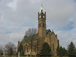 Jasper, Indiana - St. Joseph Catholic Church