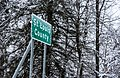 St. Louis County, Minnesota - Welcome - County Line Sign (45623693785).jpg