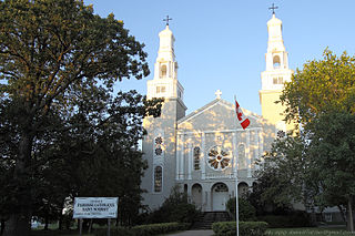 St. Norbert, Winnipeg Place in Manitoba, Canada