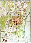 St. Pölten, Stadtplan 1917.jpg
