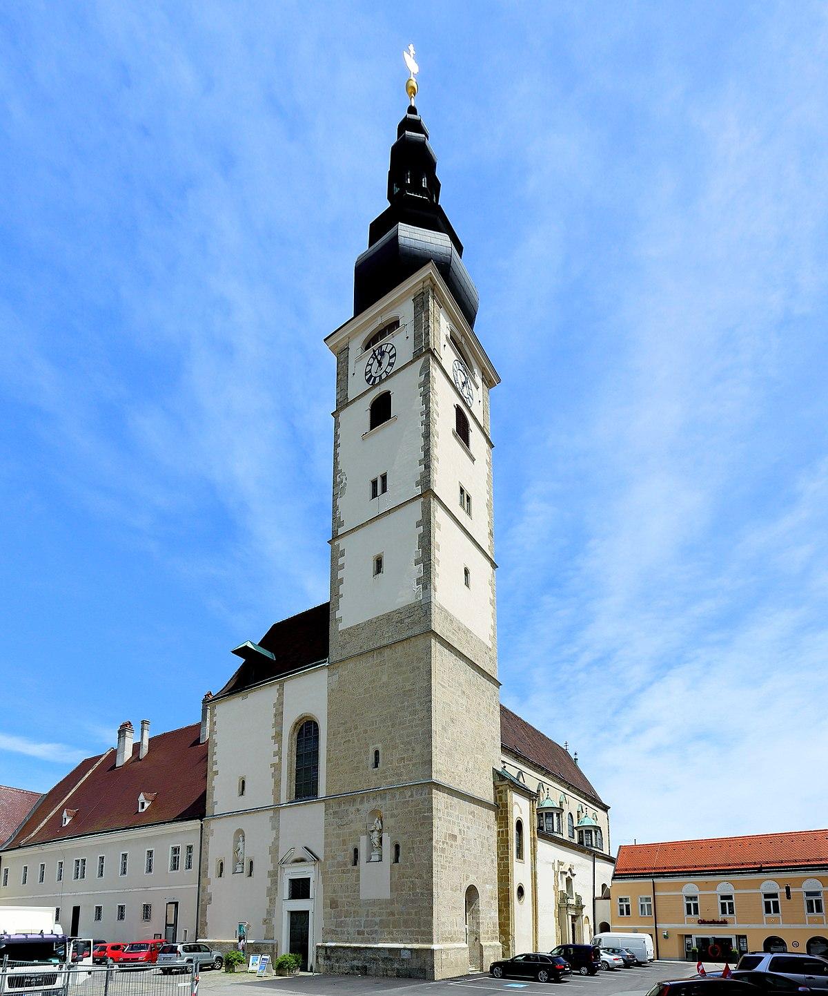 Ͽ���������� Ͽ������������ Ͽ���������� Ͽ���������� Ͽ�� Ͽ���������� Ͽ������������: Dom Zu St. Pölten