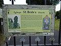 St Bride's Church Cwmdaudwr, Powys, Wales - Eglwys y Santes Ffraid, Llansanffraid Cwmdeuddwr 01.jpg