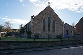 St Clements and St Ninians, Wallyford (geograph 4243164).jpg