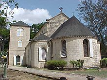 St James Church, Barbados, front.jpg