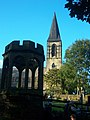 St James Church spire - geograph.org.uk - 1092694.jpg