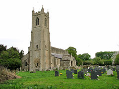 St Johns church, Terrington St John (geograph 1832321).jpg