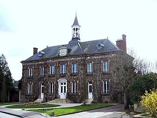 Saint-Léger-en-Yvelines Commune in Île-de-France, France