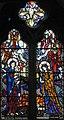 St Leonard, Heston - Window - geograph.org.uk - 1776304.jpg