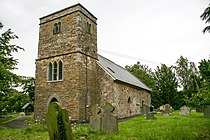 St Mary's Church, Leebotwood - geograph.org.uk - 868513.jpg
