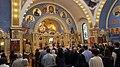 St Mary's Orthodox Cathedral (Sunday Liturgy).jpg