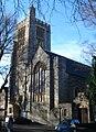 St Mary's RC Church, Preston, Brighton.jpg