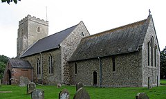 St Mary, Crimplesham, Norfolk - geograph.org.uk - 321378.jpg