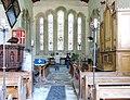 St Mary and St Nicholas, Chetwode, Bucks - geograph.org.uk - 333899.jpg
