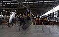 St Pancras railway station MMB E6 395028 395009 395025.jpg