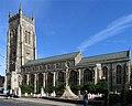 St Peter and St Paul, Cromer, Norfolk - geograph.org.uk - 318975.jpg