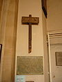 St Sepulchre-without-Newgate - Loos Cross.jpg