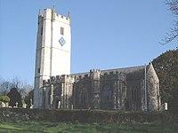St Winifred's church, Manaton - geograph.org.uk - 162015.jpg