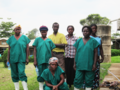 Staff of Kagadi General Hospital during the Ebola outbreak in summer 2012.png