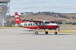 Stahmann Farms (VH-SJJ) Cessna 208 Caravan at Wagga Wagga Airport (2).jpg