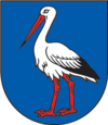Coat of arms of Staicele