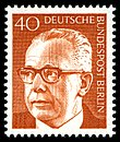 Stamps of Germany (Berlin) 1971, MiNr 364.jpg