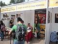 Stand en Feria de Museos 2013 MA-UNMSM 03.JPG