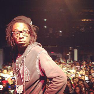Starlito American rapper