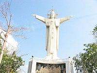 Tượng Chúa Ki-tô trên núi Nhỏ, Vũng Tàu