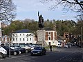 Statue of King Alfred, Winchester - geograph.org.uk - 39681.jpg