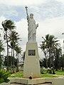 Statue of Liberty (Guam) - DSC01325.JPG