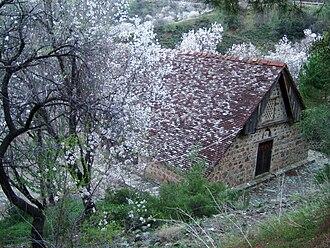 Platanistasa - Image: Stavros Agiasmati