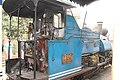 Steam Locomotive Number 786-B Darjeeling Himalayan Railways.jpg