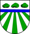 Coat of arms of Steenfeld