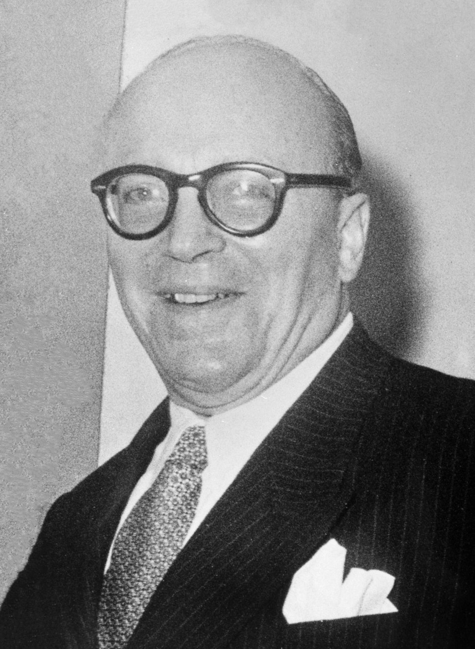 Stefanos Stefanopoulos 1965