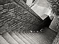Steps at Dean Clough 1 (3959332811).jpg