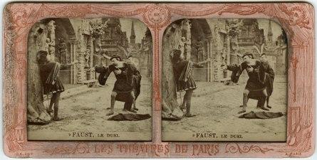 Stereokort, Faust 9, Le duel - SMV - S33a.tif