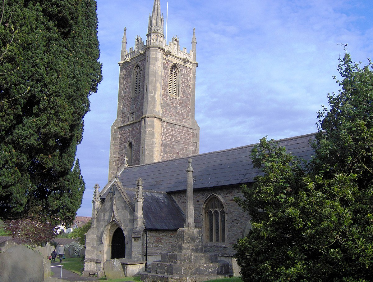 St Luke S Church Brislington Wikipedia