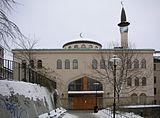 Stockholms moské (gabbe)