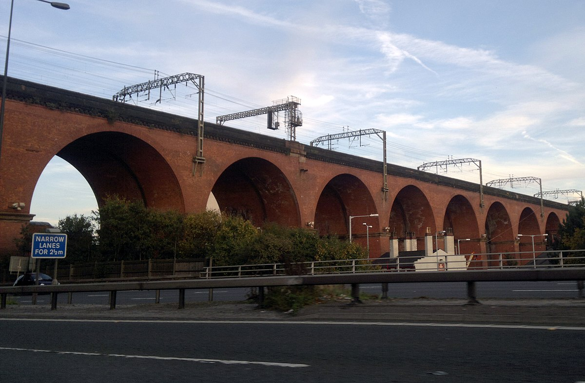 Stockport Viaduct Wikipedia