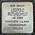 Stolperstein Verden - Leopold Rothschild (1888).jpg