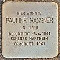 Stolperstein für Pauline Gassner (Salzburg).jpg