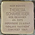 Schamberger, Theresia