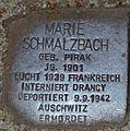 Stolpersteine Salzburg Marie Schmalzbach.jpg