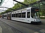 Straßenbahnwagen 2823 Dresden.jpg