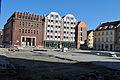 Stralsund, Alter Markt, Baustelle Springbrunnen 2012 (2012-04-06) 2, by Klugschnacker in Wikipedia.jpg
