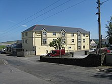Strand Hotel, Ballyliffin, Co. Donegal - geograph.org.uk - 1384902.jpg