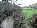 Stream in the Kenwith valley - geograph.org.uk - 661431.jpg