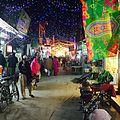Street lighting in Lalkurti - Rawalpindi, Pakistan (16166062626).jpg